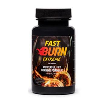 fast burn extreme sv